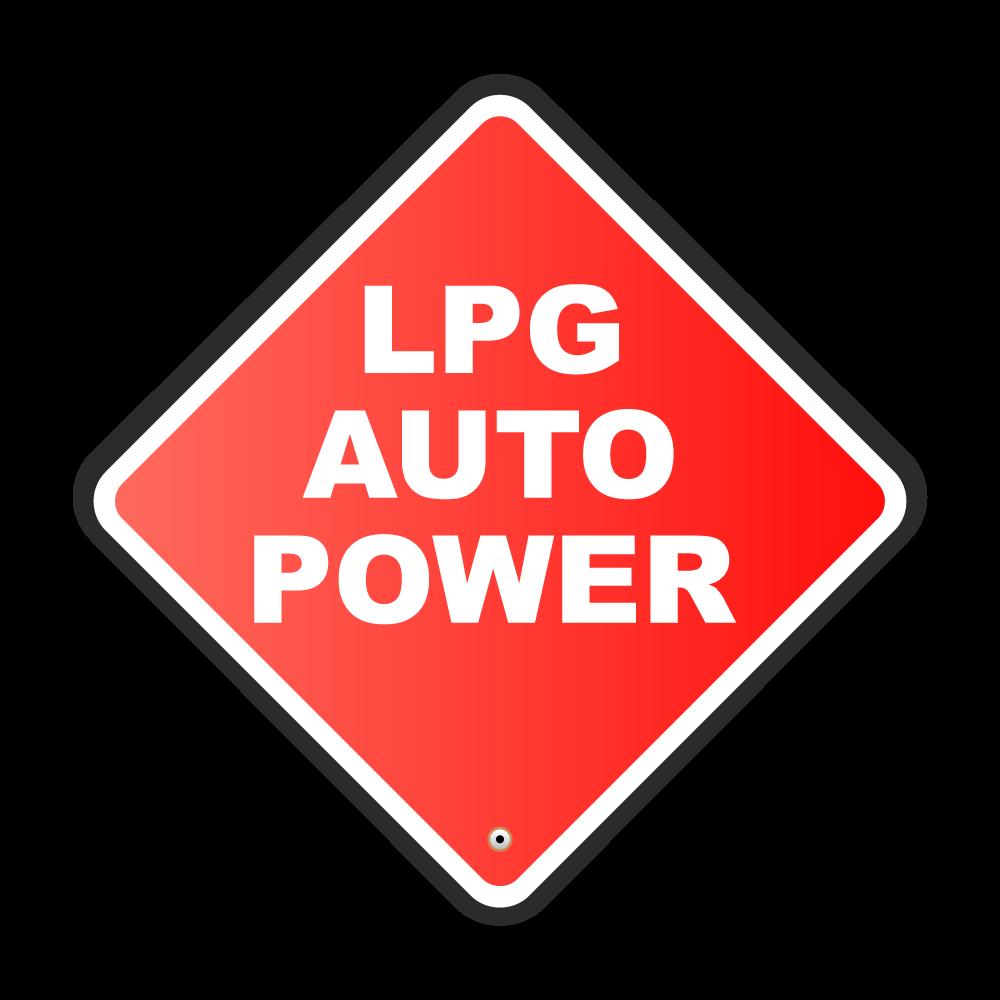 LPG Auto Power