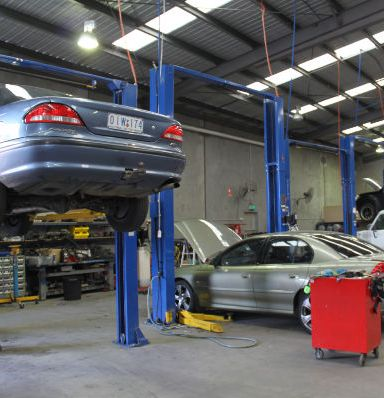 Car Service Altona North